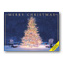 Spectacular Glow Christmas Cards